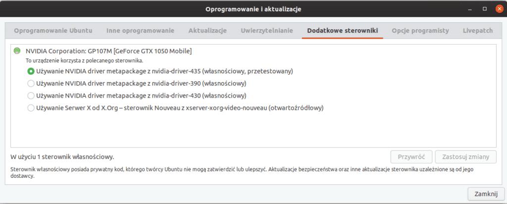 Les Choses A Faire Apres L Installation D Ubuntu 19 10