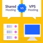 Różnice pomiędzy Shared Hosting a VPS