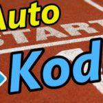 Dodanie Kodi do autostartu systemu w Raspberry Pi OS