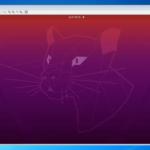 Uruchomienie zdalnego pulpitu w Ubuntu 20.04