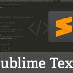 Sublime Text – edytor kodu dla webmastera Instalacja w Ubuntu